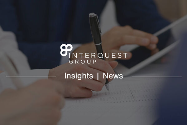 InterQuest Group Insights news banner
