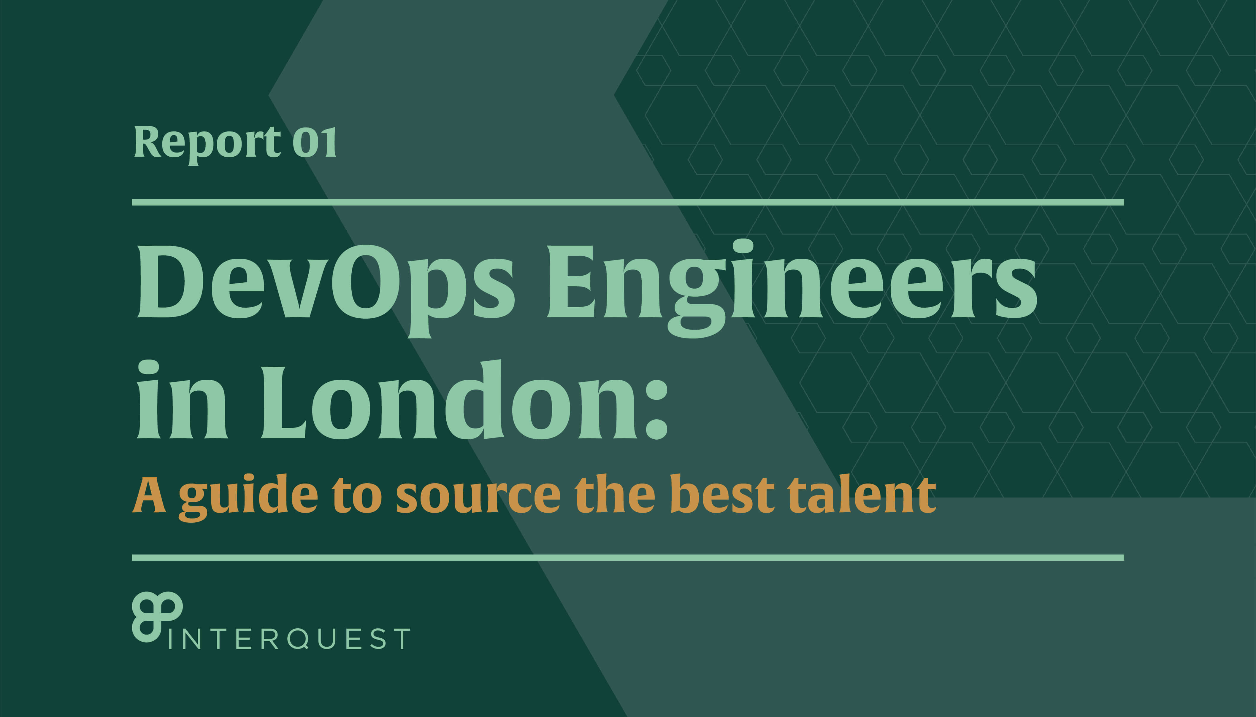 DevOps Engineers in London: A guide to source the best talent report banner